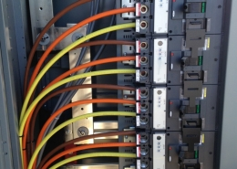 AC wiring