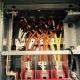 480V Isolation Switch Wiring