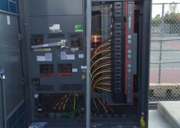 Switchgear Wiring