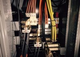 480V Energy Storage Bustap