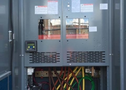 Utility Lockable Disconnect Switch Wiring