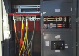 Utility Section Wiring