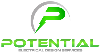 Potential Electrical Services Logo